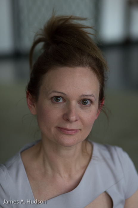 Dr Anna Carby, Medical Director