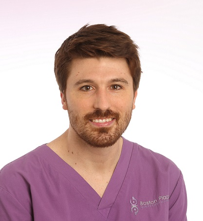 Oriol Oliana, Head of Embryology, Boston Place